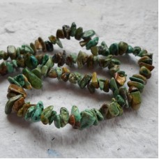 Chips ~ Chinese Turquoise